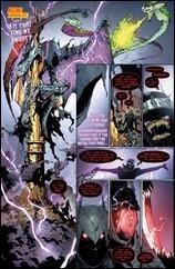 Dark Nights: Metal #5 Preview 1