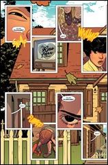 JLA/Doom Patrol Special #1 Preview 4