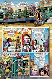 Harley Quinn: Be Careful What You Wish For Special Edition #1 Preview 3