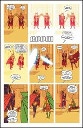Mister Miracle #6 Preview 2