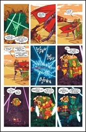 Mister Miracle #6 Preview 4