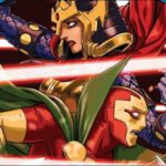 Preview: Mister Miracle #6 by King & Gerads (DC)