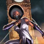 First Look: Ninja-K #4 by Gage & Ryp – The Secret Origin of Ninja-G (Valiant)