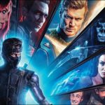 Preview: Ninjak vs. The Valiant Universe #1 by Rahal & Bennett