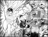 Justice League: No Justice #1 Preview 2