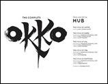 The Complete Okko Omnibus SC Preview 1