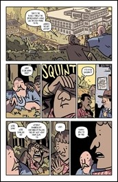 Rock Candy Mountain #7 Preview 4