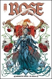 Rose #7 Cover A