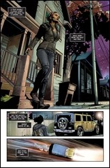 Shadowman #1 Preview 2
