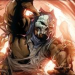 Preview: Shadowman #1 by Diggle & Segovia – New Ongoing Series Coming in March