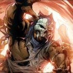 Extended Preview: Shadowman #1 by Diggle & Segovia (Valiant)