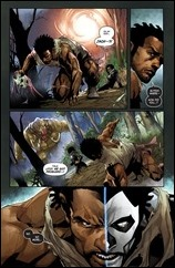Shadowman #1 Preview 10