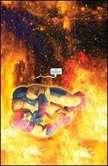 X-O Manowar #14 Preview 2
