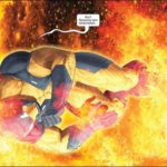 First Look: X-O Manowar #14 by Kindt & Olivetti (Valiant)