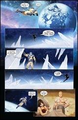 X-O Manowar #14 Preview 5