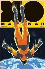 X-O Manowar #14 Cover B - Allen