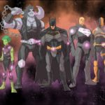 First Look – Justice League: No Justice Coming in May from DC Comics