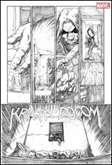 Venom #1 First Look Preview 5