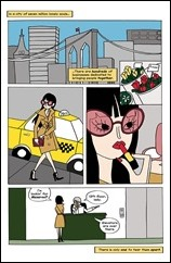 Twisted Romance #1 Preview 1