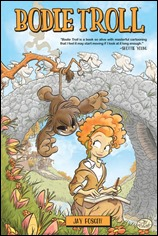 Bodie Troll Cover