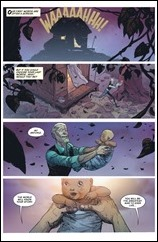 Deathbed #1 Preview 1