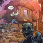 Preview: Deathbed #1 by Williamson & Rossmo (Vertigo)
