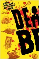 Deathbed #1 Preview 4