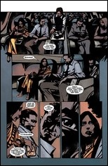 Days of Hate #2 Preview 1