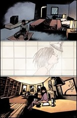 Days of Hate #2 Preview 3