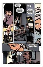 Days of Hate #2 Preview 4
