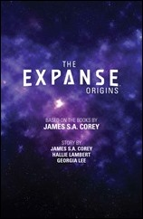 The Expanse: Origins Preview 1