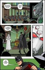 Mother Panic / Batman Special #1 Preview 9