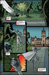 Mother Panic / Batman Special #1 Preview 4