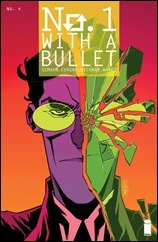 No. 1 With A Bullet #4 Cover
