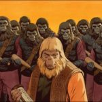 Preview – Planet of the Apes: Ursus #2 by Walker & Mooneyham (BOOM!)