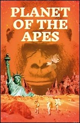 Planet of the Apes: Ursus #2 Cover C - Carey