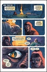 Planet of the Apes: Ursus #2 Preview 2