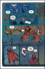 Planet of the Apes: Ursus #2 Preview 3