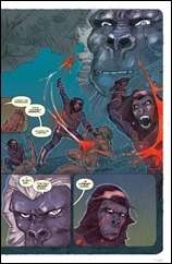 Planet of the Apes: Ursus #2 Preview 4