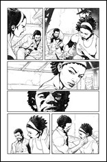 Shadowman #2 First Look Preview 2