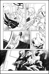 Shadowman #2 First Look Preview 4