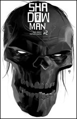 Shadowman #2 Cover A - Zonjic