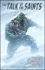 Swamp Thing Winter Special #1 Preview 4