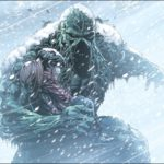 Preview: Swamp Thing Winter Special #1 by King & Fabok (DC)