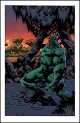 Swamp Thing Winter Special #1 Preview 10