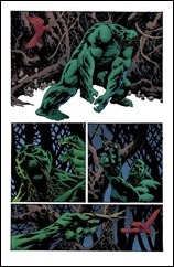 Swamp Thing Winter Special #1 Preview 11