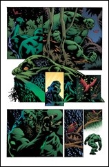 Swamp Thing Winter Special #1 Preview 12