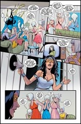Shade, The Changing Girl / Wonder Woman Special #1 Preview 6