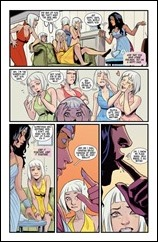Shade, The Changing Girl / Wonder Woman Special #1 Preview 7