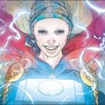 First Look: Mighty Thor #705 – The Death of Mighty Thor (Marvel)